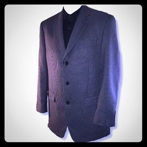 Van Heusen Sports Coat/Suit Jacket